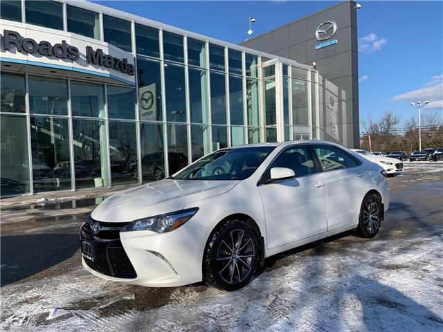 2017 Toyota Camry XSE (Stk: 14644) in Newmarket - Image 1 of 27