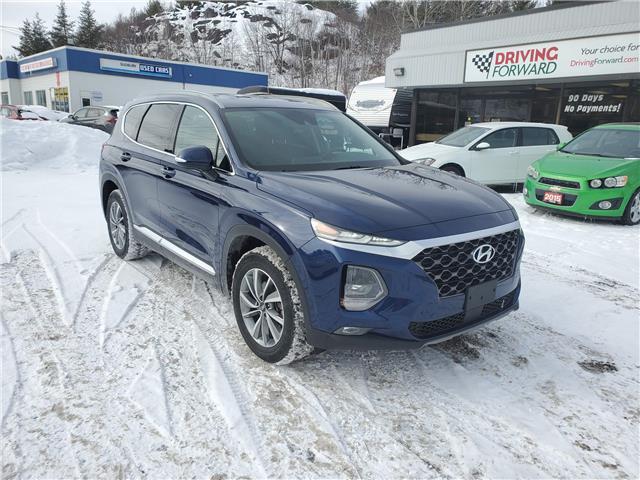 2019 Hyundai Santa Fe Preferred 2.4 (Stk: DF1933) in Sudbury - Image 1 of 18