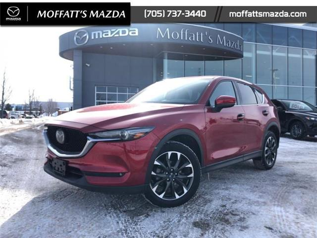 2018 Mazda CX-5 GT (Stk: 28902) in Barrie - Image 1 of 23