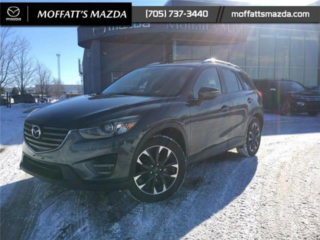 2016 Mazda CX-5 GT (Stk: P8879A) in Barrie - Image 1 of 23