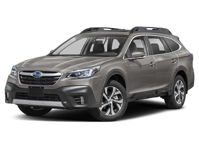 2021 Subaru Outback Limited XT (Stk: N19345) in Scarborough - Image 1 of 8