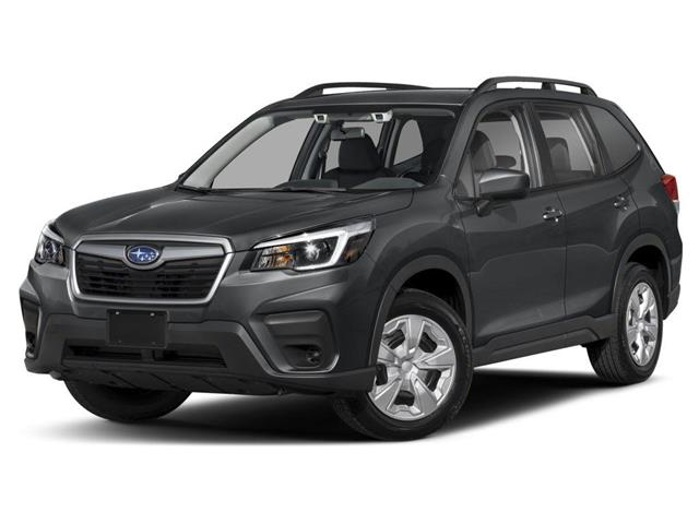 2021 Subaru Forester Base (Stk: N19348) in Scarborough - Image 1 of 9