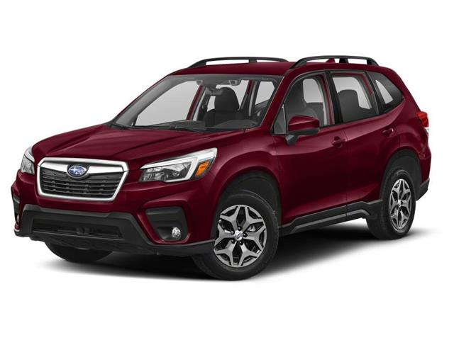 2021 Subaru Forester Touring (Stk: N19353) in Scarborough - Image 1 of 9