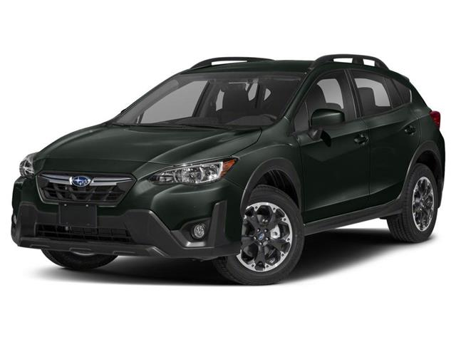 2021 Subaru Crosstrek Touring (Stk: N19354) in Scarborough - Image 1 of 9