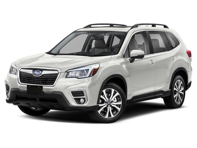 2021 Subaru Forester Limited (Stk: N19356) in Scarborough - Image 1 of 9