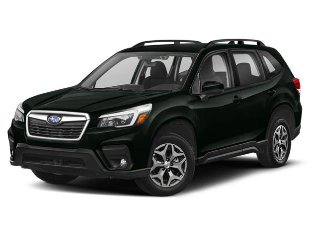 2021 Subaru Forester Touring (Stk: 21-0787) in Sainte-Agathe-des-Monts - Image 1 of 9