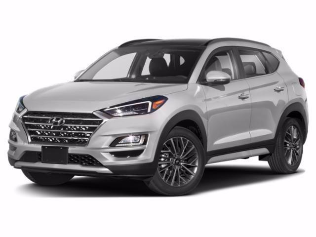 2021 Hyundai Tucson  (Stk: H12741) in Peterborough - Image 1 of 1