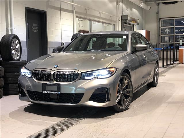 2021 BMW M340i xDrive (Stk: 21043) in Kingston - Image 1 of 15
