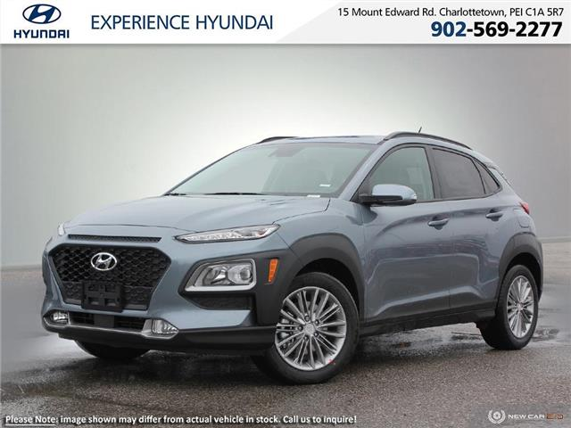 2021 Hyundai Kona 2.0L Luxury (Stk: N1190) in Charlottetown - Image 1 of 23