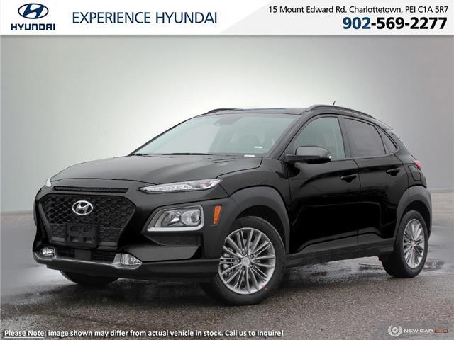 2021 Hyundai Kona 2.0L Luxury (Stk: N1189) in Charlottetown - Image 1 of 23