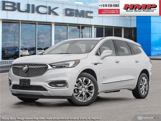 2021 Buick Enclave Avenir (Stk: 89883) in Exeter - Image 1 of 23