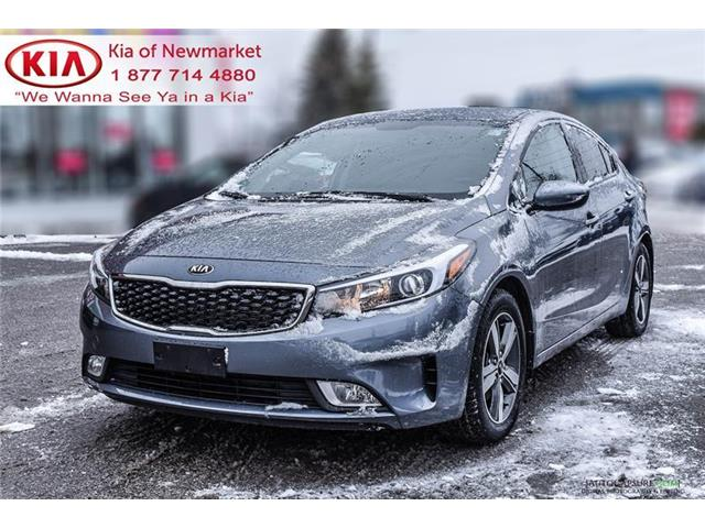 2018 Kia Forte LX+ (Stk: P1338) in Newmarket - Image 1 of 18