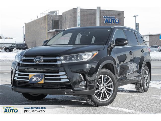 2018 Toyota Highlander XLE (Stk: 561628) in Milton - Image 1 of 22