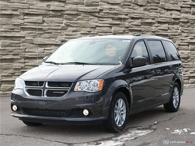 2020 Dodge Grand Caravan Premium Plus (Stk: L8110) in Hamilton - Image 1 of 26