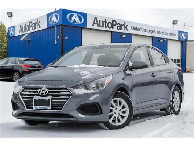 2018 Hyundai Accent GL (Stk: 18-05441T) in Georgetown - Image 1 of 18