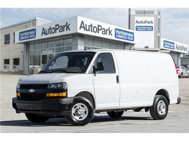 2020 Chevrolet Express 2500  (Stk: CTDR4773) in Mississauga - Image 1 of 19