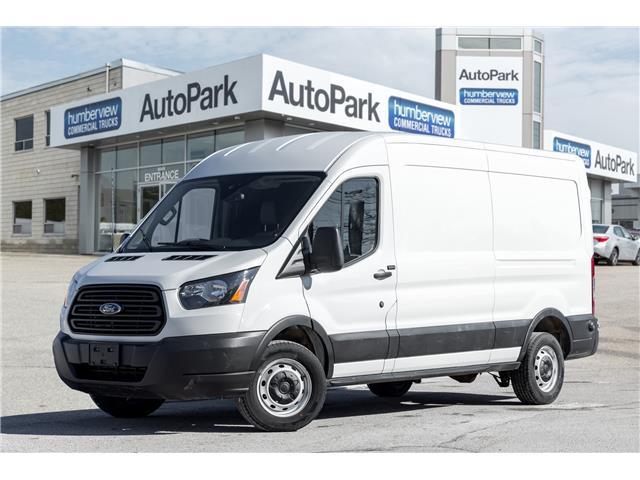 2019 Ford Transit Van  (Stk: CTDR4781) in Mississauga - Image 1 of 18