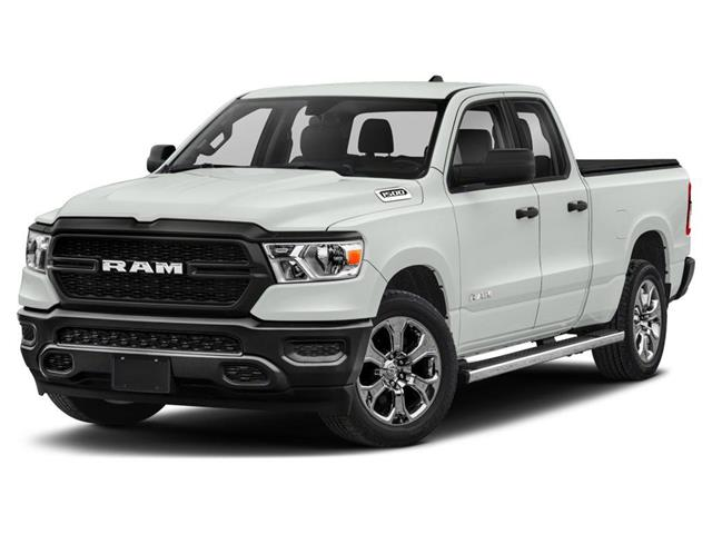2021 RAM 1500 Tradesman (Stk: 21009) in Mississauga - Image 1 of 9