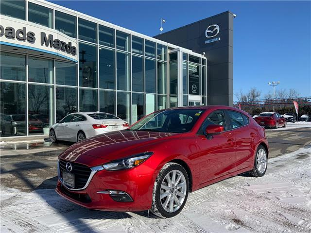2018 Mazda Mazda3 Sport GT (Stk: 42075A) in Newmarket - Image 1 of 27