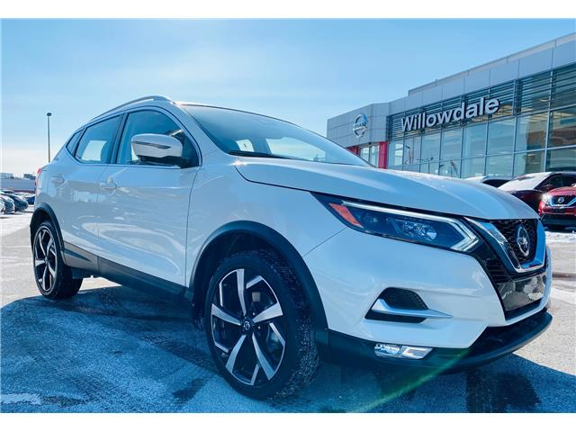 2020 Nissan Qashqai SL (Stk: C35740) in Thornhill - Image 1 of 21