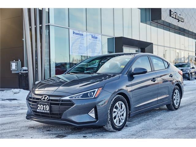 2019 Hyundai Elantra ESSENTIAL (Stk: D2782B) in Burlington - Image 1 of 21