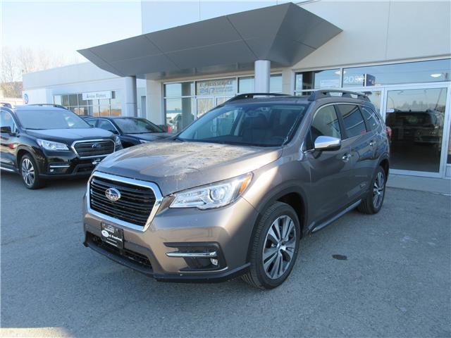 2021 Subaru Ascent Premier w/Black Leather (Stk: 425084) in Cranbrook - Image 1 of 22