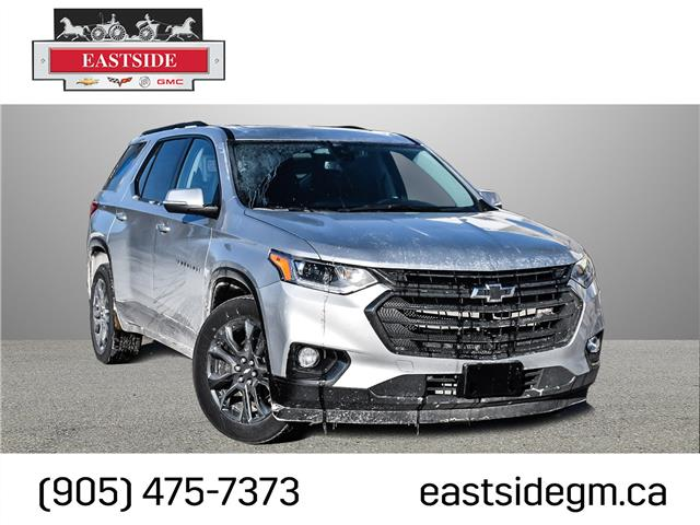 2021 Chevrolet Traverse RS (Stk: MJ146168) in Markham - Image 1 of 21