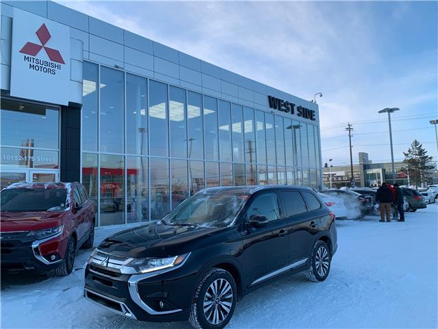 2020 Mitsubishi Outlander EX (Stk: T20195) in Edmonton - Image 1 of 22
