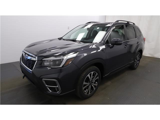 2021 Subaru Forester Limited (Stk: 223128) in Lethbridge - Image 1 of 30