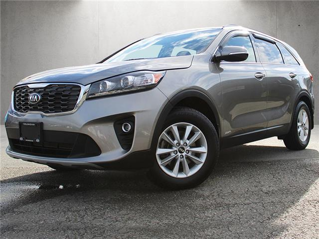 2019 Kia Sorento 2.4L EX (Stk: K17-1959A) in Chilliwack - Image 1 of 17