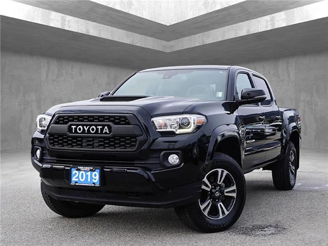 2019 Toyota Tacoma  (Stk: 9656A) in Penticton - Image 1 of 21