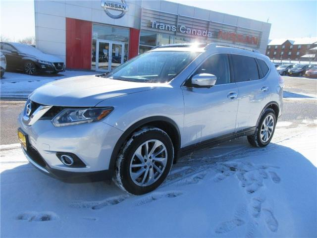 2014 Nissan Rogue  (Stk: P5437) in Peterborough - Image 1 of 26