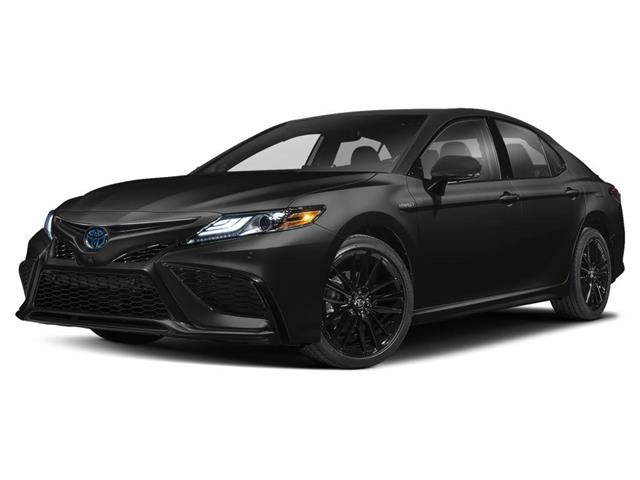 2021 Toyota Camry Hybrid XLE (Stk: 115325) in Woodstock - Image 1 of 3