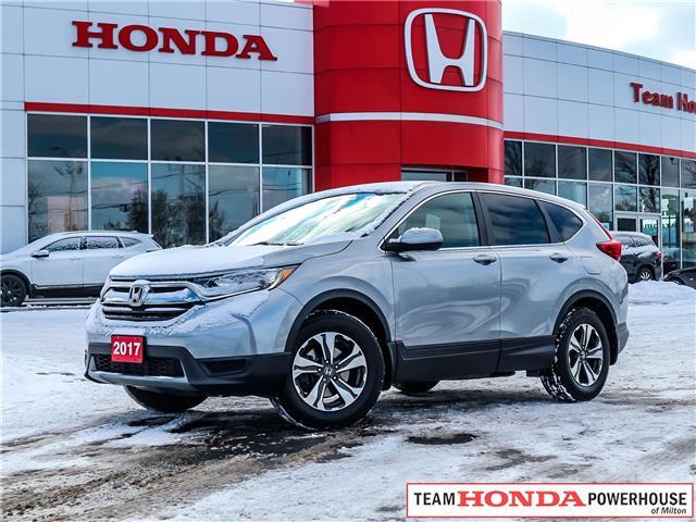 2017 Honda CR-V LX (Stk: 3788) in Milton - Image 1 of 30