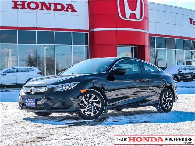 2017 Honda Civic LX (Stk: 3798) in Milton - Image 1 of 28