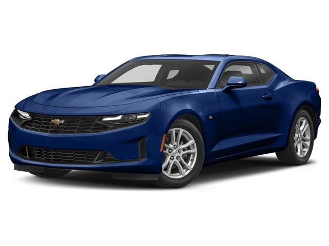 2021 Chevrolet Camaro  (Stk: K1-95240) in Burnaby - Image 1 of 9