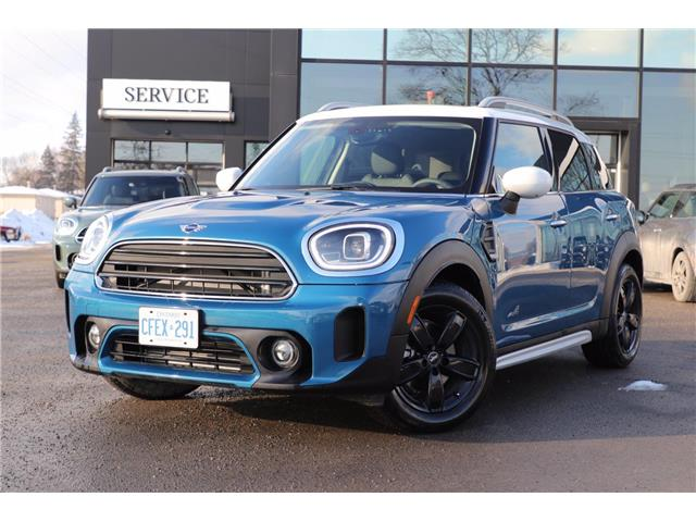 2021 MINI Countryman Cooper (Stk: 4081) in Ottawa - Image 1 of 28