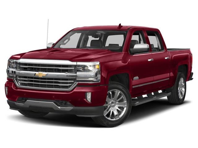 2018 Chevrolet Silverado 1500 High Country (Stk: 9663A) in Penticton - Image 1 of 9