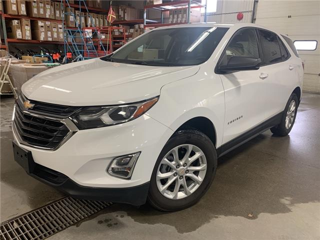 2019 Chevrolet Equinox LS (Stk: 50121M) in Cranbrook - Image 1 of 22