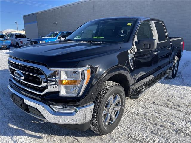 2021 Ford F-150 XLT (Stk: 21032) in Cornwall - Image 1 of 15