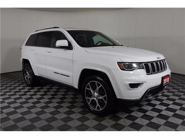 2018 Jeep Grand Cherokee Limited (Stk: P21-08) in Huntsville - Image 1 of 34