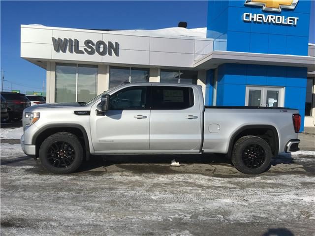 2021 GMC Sierra 1500 Elevation (Stk: 21201) in Temiskaming Shores - Image 1 of 11