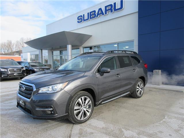 2021 Subaru Ascent Limited (Stk: 426466) in Cranbrook - Image 1 of 18