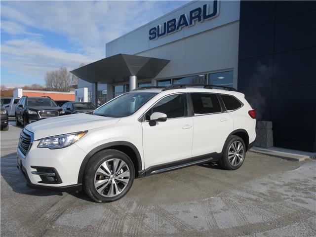 2021 Subaru Ascent Limited (Stk: 433590) in Cranbrook - Image 1 of 18