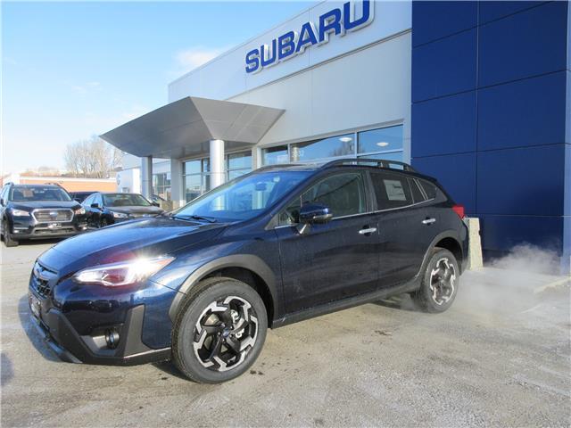2021 Subaru Crosstrek Limited (Stk: 307427) in Cranbrook - Image 1 of 16