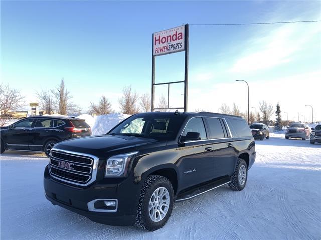 2016 GMC Yukon XL SLT (Stk: P20-081) in Grande Prairie - Image 1 of 28