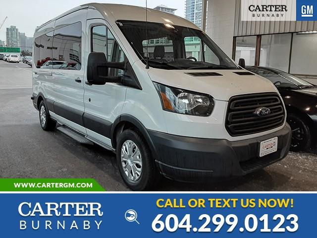 2016 Ford Transit-350  (Stk: P9-63150) in Burnaby - Image 1 of 21