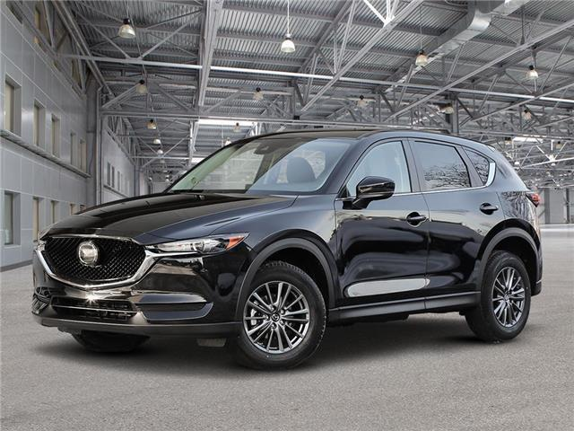 2021 Mazda CX-5 GS (Stk: 21744) in Toronto - Image 1 of 23