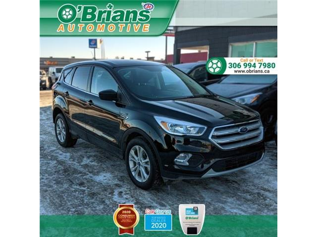 2019 Ford Escape SE (Stk: 14115A) in Saskatoon - Image 1 of 23