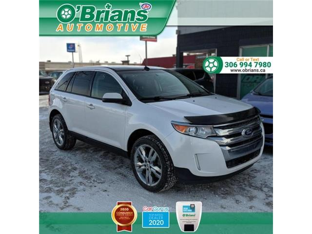 2013 Ford Edge SEL (Stk: 14165A) in Saskatoon - Image 1 of 17